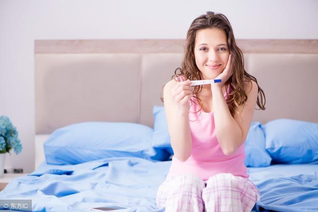 孕期交流:怀孕后感到很紧张,孕