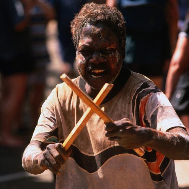 澳大利亚对原住民干的三件事,令人悲愤