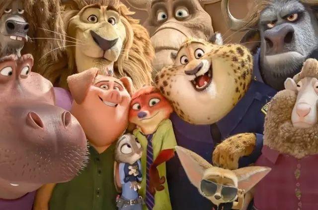 暑假能够安然给孩子看的12部经典动画片,带链接,快收藏