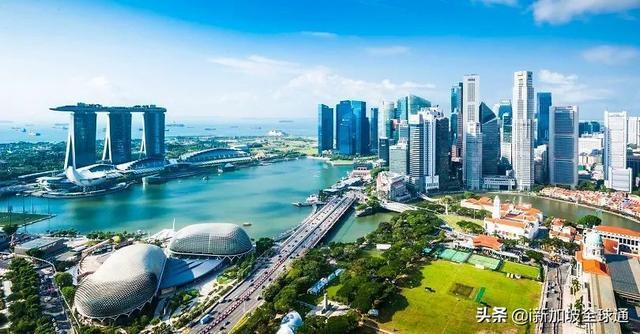 你想知道在新加坡买房的干货,都在这里面