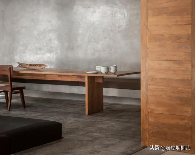 室内设计未来畴昔十年的发展趋势