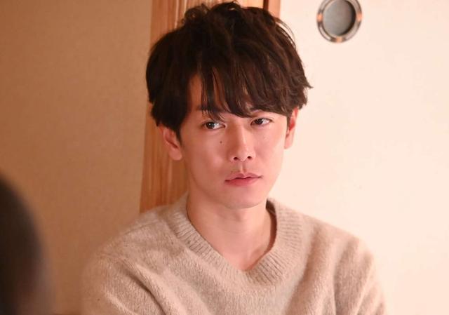 """2021日本网民票选""""男生最想拥有的脸""""Top20"""