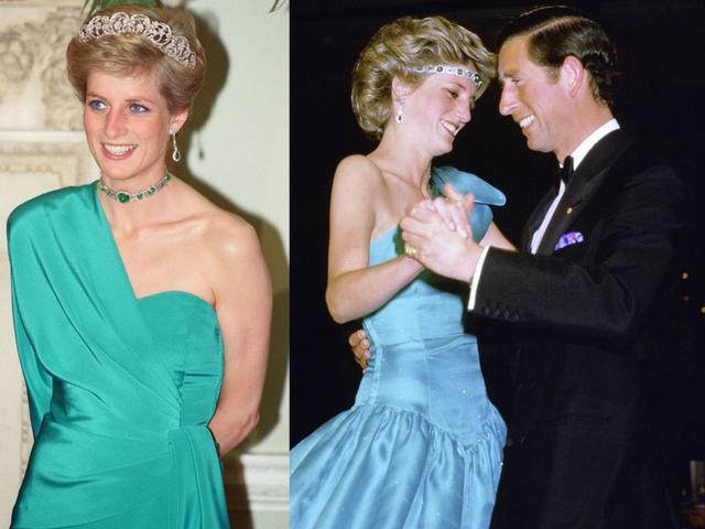 一次看尽英国王室最顶尖的10件祖母绿首饰,个个瑰丽绝伦