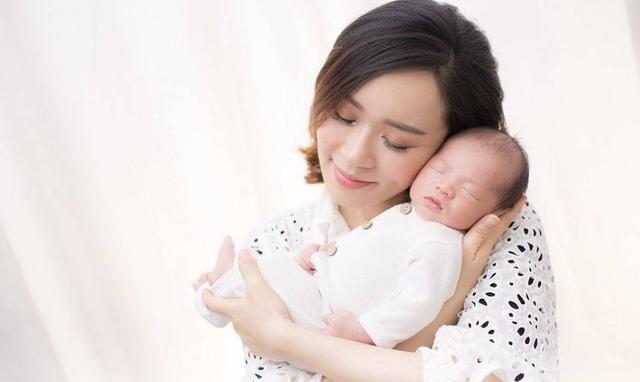 思琦老公:香港女星杨思琦被曝未婚产子,现任丈夫是自行编造,根本查无此人