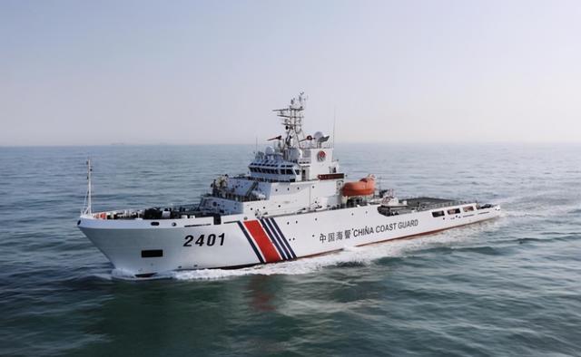 钓鱼岛会打仗吗:中国人敢登岛就敢开火?谁给日本的勇气?中国在钓鱼岛开始行动