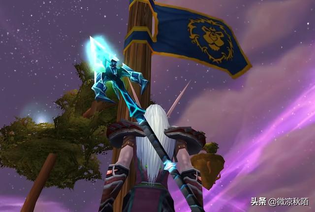 天空卫队日常:魔兽怀旧服:TBC第二阶段,公会银行和组队机制,凤凰坐骑来了