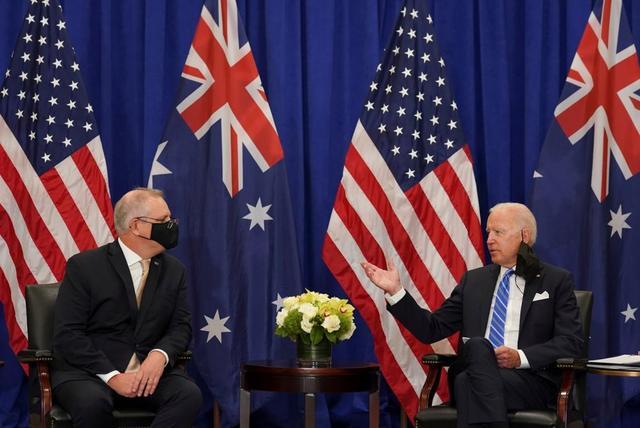 """深度剖析:澳大利亚为何""""死磕""""中国,美国在其中充当何种角色?"""