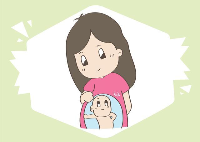 不想顺产时遭罪,孕妈们在孕晚期,这些事可以多做