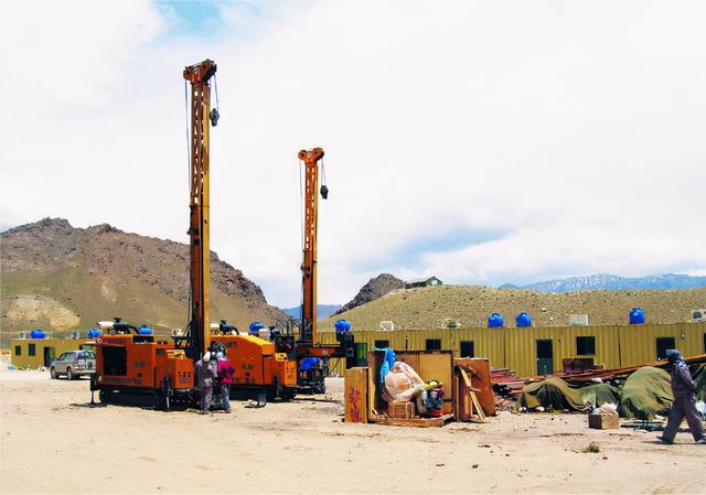 中国多年结组成功,阿富汗铜矿项目行将启动,又处理一卡脖子困难5807 作者:admin 帖子ID:16469