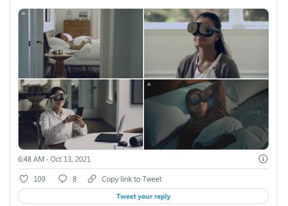 戴着像蚁人?HTC新VR表面曝光