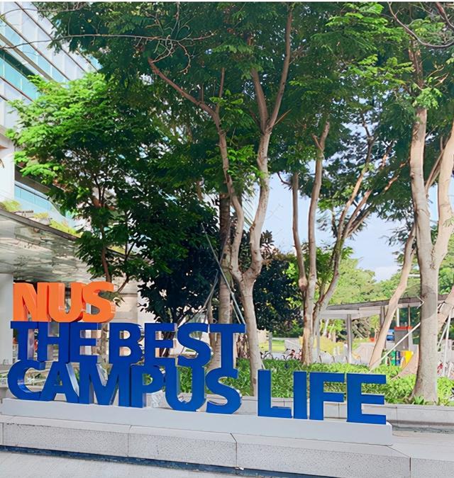 新加坡教育部表示将支持耶鲁-国大学院合并计划
