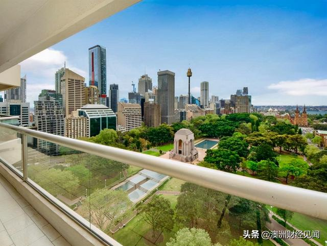 悉尼房价比当地工资高23倍!墨市不吃不喝18年才能买房