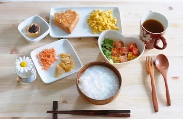 「营养健康」一日三餐,长寿老人的养生食谱