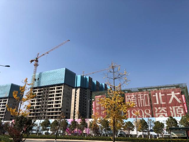 巫米影城:昆明会展片区购房指南(上):配套共享,价格优势明显