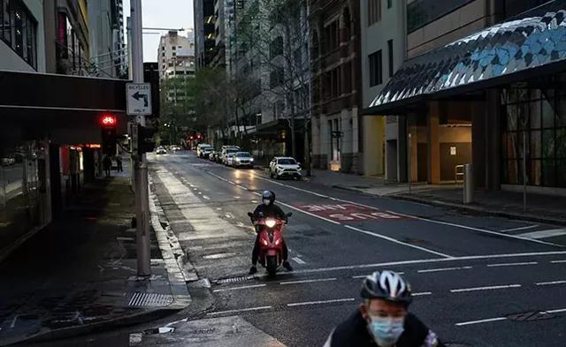 1752例!澳洲或将很快认可中国疫苗!维州疫情反超新州,暴涨近千!悉尼多人在家病亡,死后才确诊