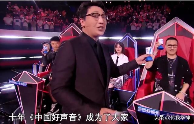 《中国好声音》2021第5期,四大尴尬场面