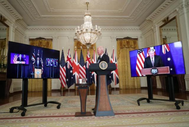 澳洲将获8艘核潜艇,环时:若军事冒进,不排除第一批在南海丧命