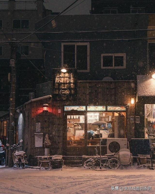 50张照片展示韩国的独特之处