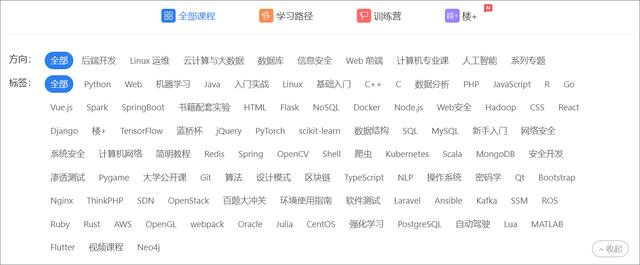 7个珍藏已久的资源网站,30T硬盘都不够装,请大家低调使用