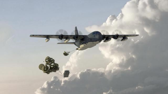 可战略威慑中国?澳大利亚瞄上美国空军新武器,9年核潜艇等不及