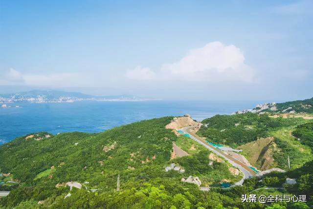 中国最美的30个旅走现在标地,走过10个,你就是超级旅走达人