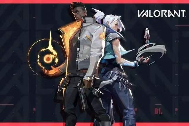 annaaj:真香警告:拳头第一款FPS游戏VALORANT靠谱么?