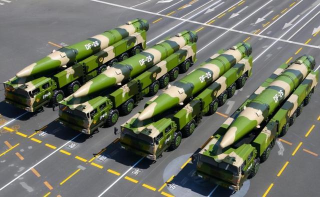 美国送澳大利亚核潜艇,莫里森点名要跟中国谈,赵立坚随即表态