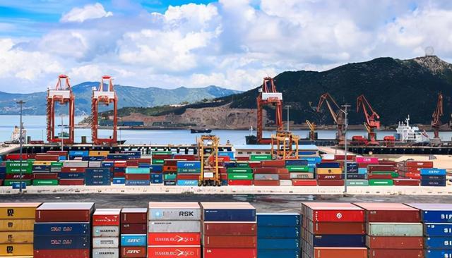 """中企对澳投资断崖式下降,澳大利亚还在""""找补"""":一直欢迎中国来投资"""