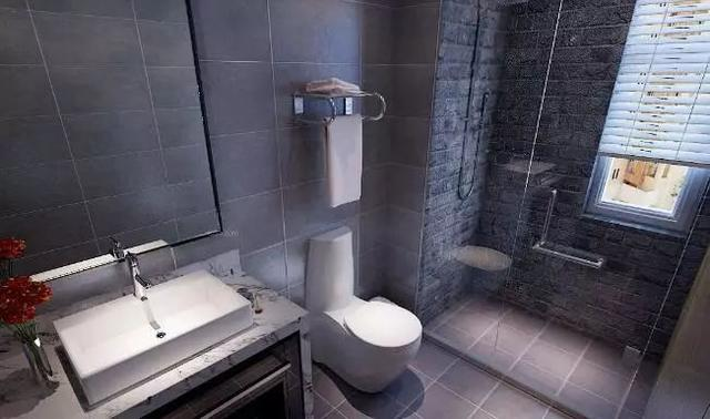 30套卫生间装修案例,总有一款合法你