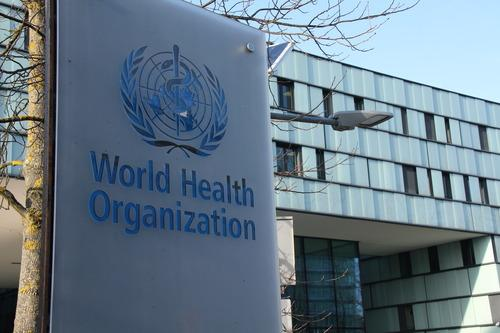 全球热点丨确诊近300万的美国要退出世卫组织……
