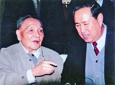 姜春云同志生平