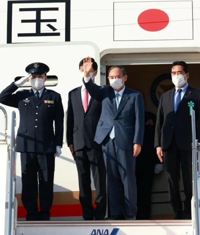 日本首相访美 会为日本搞来核潜艇吗?