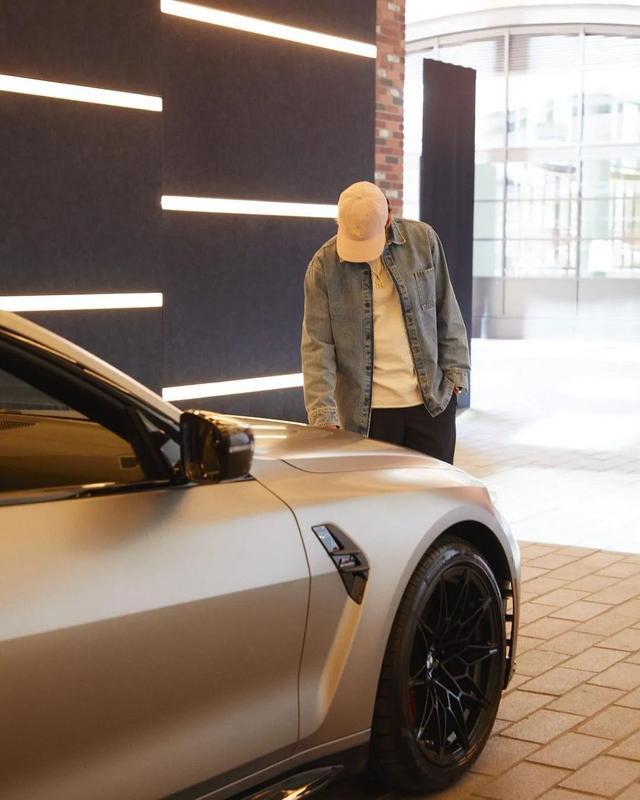 潮流 | 首届Kith Bmw M4比赛举行,Ader Error首个鞋履系列发售  第21张