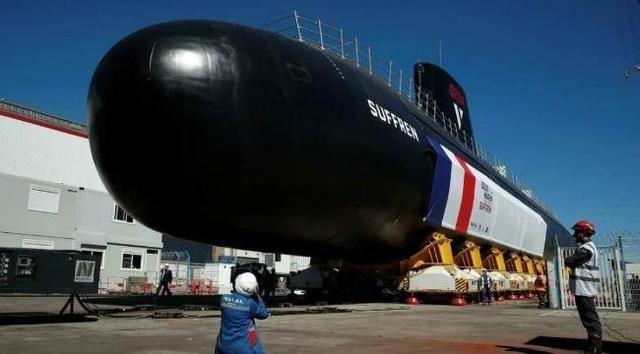 """""""撕毁""""法国潜艇合同,澳大利亚中小企业面临1.2亿澳元损失"""