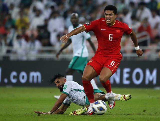 1胜3负,中国男足结束西亚之旅,下月将迎战阿曼和澳大利亚