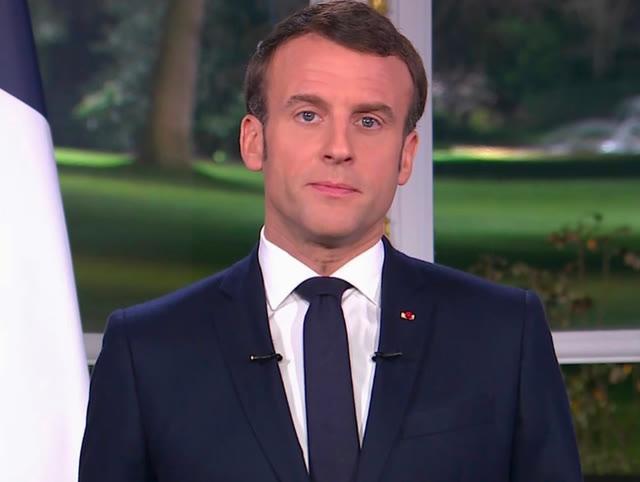 """""""潜艇门""""风波持续发酵!欧盟发声力挺法国,澳大利亚这次亏大了"""