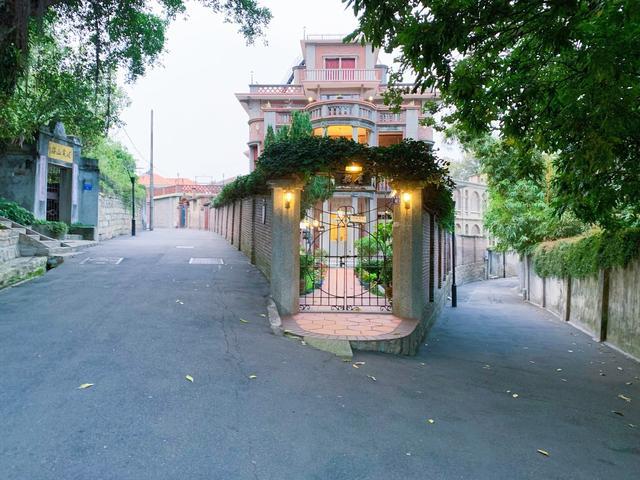 菽庄花园好玩吗:来厦门一定得去菽庄花园,真的美得不像话