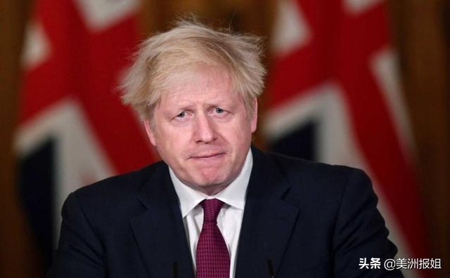 开始窝里斗?抢走法国大单后,美国对英国出招,还想制裁澳大利亚