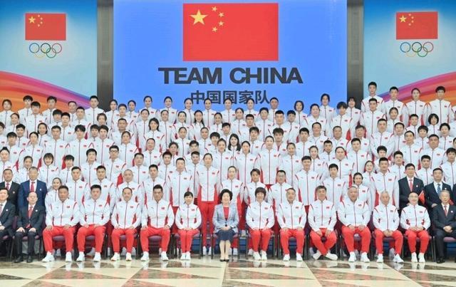 19:00直播:2020东京奥运会开幕式,中国军团108位出场