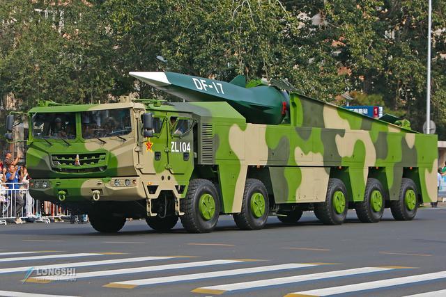 美国悍然核扩散,澳大利亚想当警犬,解放军有打狗棒,角色已互换