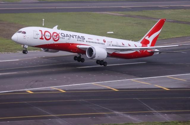 重磅!澳洲解除旅行禁令,澳航提前重启国际航班