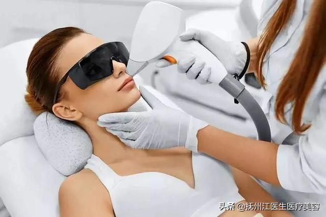 科普篇丨激光脱毛要做几次?这些仔细事项不敷忽略