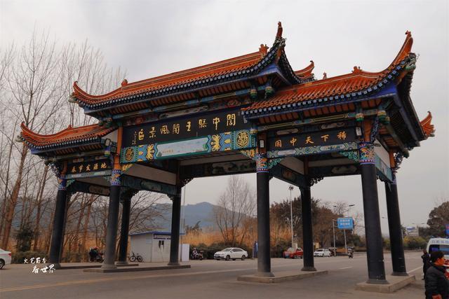 中国这15个地方都值得往玩,名字却被大无数人读错,您意识几个?