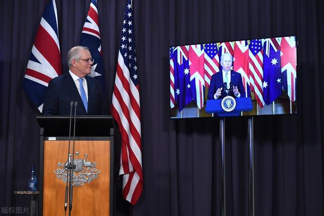 澳大利亚撕毁法国潜艇合同后续:中小企业面临1.2亿澳元损失
