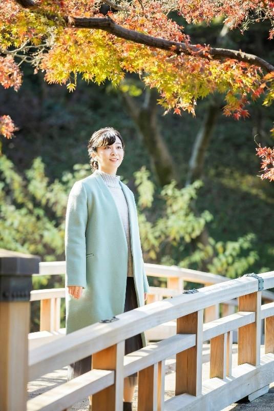 日本皇室最美的公主,佳子穿衣大胆爱跳热舞,26岁为身份放弃梦想