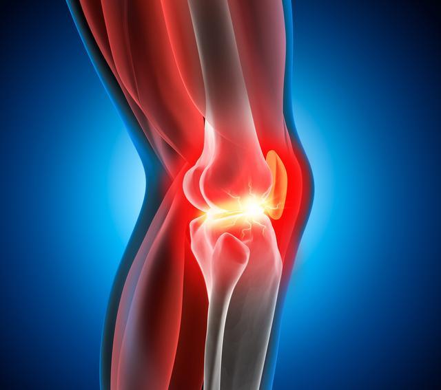 上了岁数膝盖疼,还能根治吗?骨科医生这样说