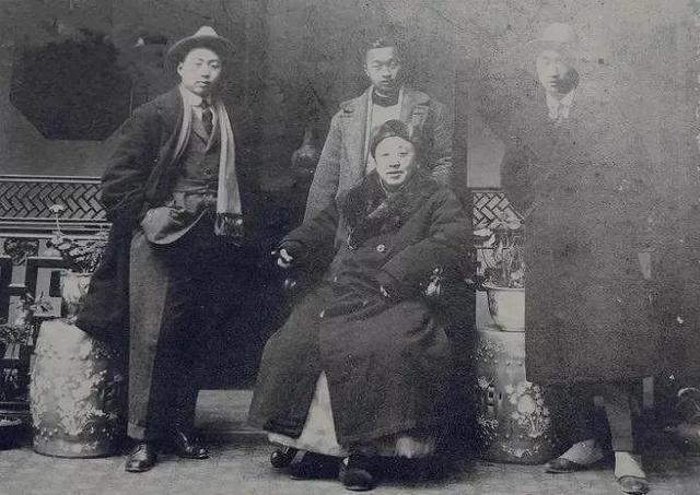 警匪一家:旧中国,流氓集团的黑化隐语,凶狠毒辣,市井流毒