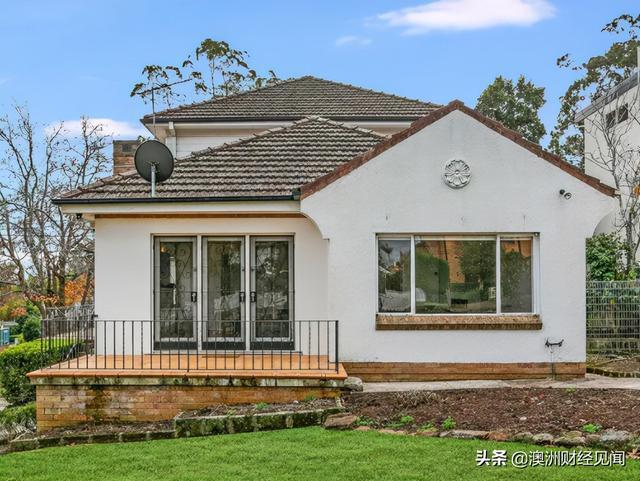 """悉尼老宅$365万售出,仅一年利润高达$145万!卖家直呼""""满意"""""""