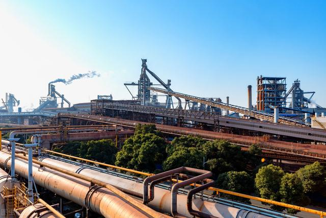 2021下半场,钢铁市场还能再火始来嘛?