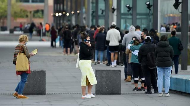 澳洲国境何时开放?继续等待还是寻找退路?中国留学生亲诉…